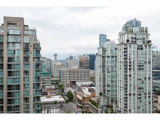 """Photo 15: 2902 928 HOMER Street in Vancouver: Yaletown Condo for sale in """"YALETOWN PARK"""" (Vancouver West)  : MLS®# V1125187"""