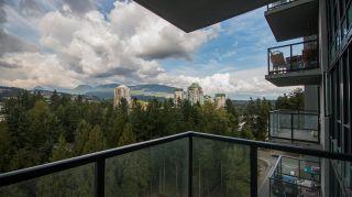 Photo 19: 1611 1178 HEFFLEY CRESCENT in Coquitlam: North Coquitlam Condo for sale : MLS®# R2000334