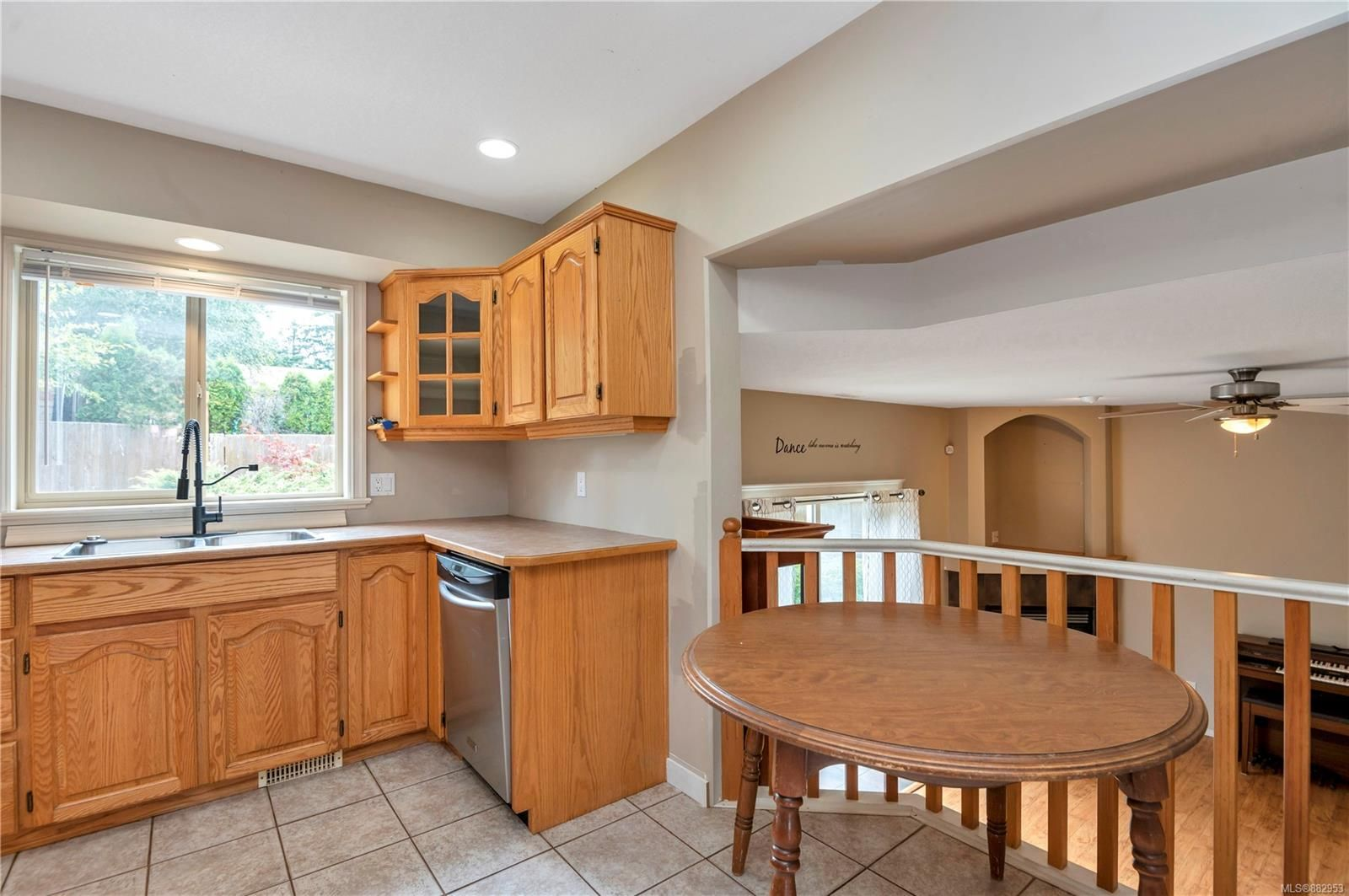 Photo 6: Photos: 732 Oribi Dr in : CR Campbell River Central House for sale (Campbell River)  : MLS®# 882953