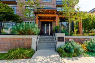 Photo 22: 413 262 SALTER Street in New Westminster: Queensborough Condo for sale : MLS®# R2619610