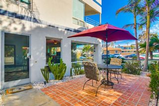 Photo 3: MISSION BEACH Condo for sale : 1 bedrooms : 742 Asbury Ct #1 in San Diego