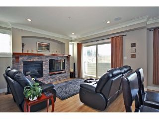 Photo 4: 7 22225 50 in Murray's Landing: Murrayville Home for sale ()  : MLS®# F1307323