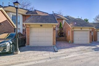 Photo 24: 39 Rodeo Pathway in Toronto: Birchcliffe-Cliffside Condo for lease (Toronto E06)  : MLS®# E4989492