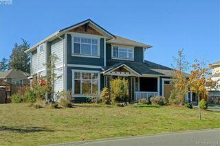 Photo 1: 2420 Sunriver Way in SOOKE: Sk Sunriver House for sale (Sooke)  : MLS®# 798697