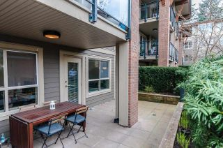 """Photo 21: 104 7131 STRIDE Avenue in Burnaby: Edmonds BE Condo for sale in """"STORYBOOK"""" (Burnaby East)  : MLS®# R2590392"""