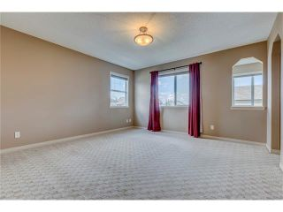 Photo 18: 172 EVERWOODS Green SW in Calgary: Evergreen House for sale : MLS®# C4073885