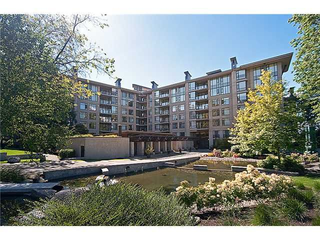 """Main Photo: 504 4685 VALLEY Drive in Vancouver: Quilchena Condo for sale in """"MARGUERITE HOUSE I"""" (Vancouver West)  : MLS®# V891837"""
