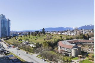 "Photo 18: 1103 4380 HALIFAX Street in Burnaby: Brentwood Park Condo for sale in ""BUCHANAN NORTH"" (Burnaby North)  : MLS®# R2473647"
