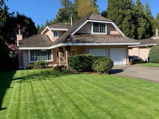 Main Photo: 12519 24A Avenue in Surrey: Crescent Bch Ocean Pk. House for sale (South Surrey White Rock)  : MLS®# R2603458