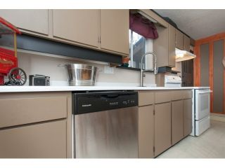 """Photo 5: 5096 208TH Street in Langley: Langley City House for sale in """"NEWLANDS/LANGLEY CITY"""" : MLS®# F1444664"""