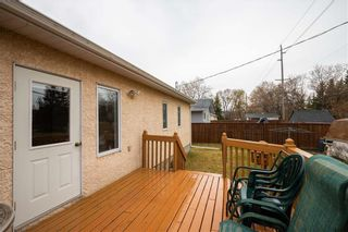 Photo 39: 429 GLENWAY Avenue: East St Paul Residential for sale (3P)  : MLS®# 202110463