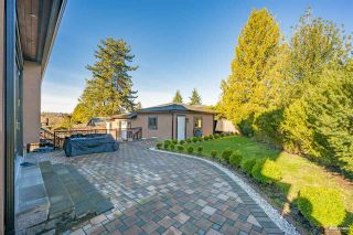 Photo 12: 2007 W 29TH Avenue in Vancouver: Quilchena House for sale (Vancouver West)  : MLS®# R2535848