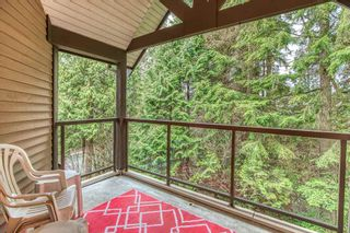 """Photo 4: 306 180 RAVINE Drive in Port Moody: Heritage Mountain Condo for sale in """"Castlewoods"""" : MLS®# R2453665"""