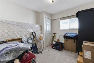 Photo 16: 7226 DUMFRIES Street in Vancouver: Fraserview VE House for sale (Vancouver East)  : MLS®# R2560629