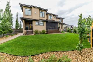 Photo 40: 803 DRYSDALE Run in Edmonton: Zone 20 House for sale : MLS®# E4227227