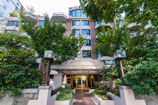 """Photo 25: PH4 1950 ROBSON Street in Vancouver: West End VW Condo for sale in """"THE CHATSWORTH"""" (Vancouver West)  : MLS®# R2619164"""