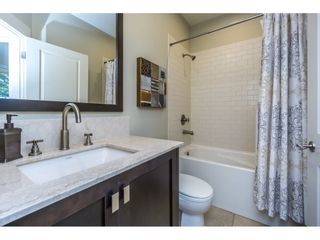 "Photo 17: 527 2580 LANGDON Street in Abbotsford: Abbotsford West Townhouse for sale in ""Brownstones"" : MLS®# R2083525"
