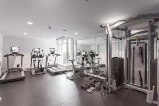 """Photo 15: 1001 728 W 8TH Avenue in Vancouver: Fairview VW Condo for sale in """"700 WEST 8TH"""" (Vancouver West)  : MLS®# R2059033"""