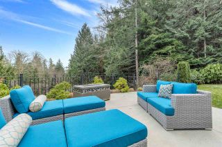 Photo 4: 4850 WATER Lane in West Vancouver: Olde Caulfeild House for sale : MLS®# R2539570