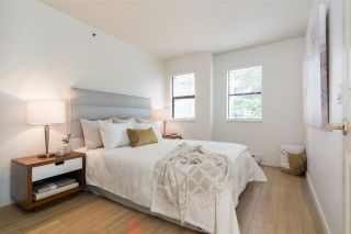 """Photo 16: 308 947 NICOLA Street in Vancouver: West End VW Condo for sale in """"THE VILLAGE"""" (Vancouver West)  : MLS®# R2546913"""