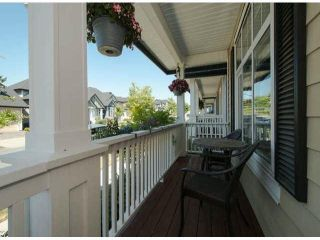"""Photo 3: 18066 70A AV in Surrey: Cloverdale BC House for sale in """"THE WOODS AT PROVINCETON"""" (Cloverdale)  : MLS®# F1317656"""