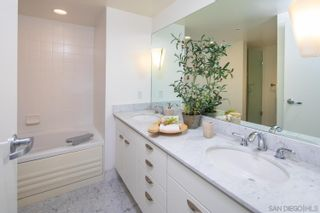 Photo 21: DOWNTOWN Condo for sale : 1 bedrooms : 645 Front St #1210 in San Diego