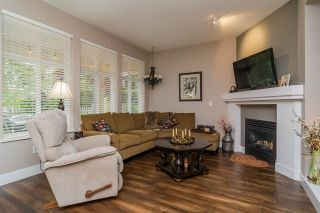 Photo 15: 15 15450 ROSEMARY HEIGHTS CRESCENT in Surrey: Morgan Creek Townhouse for sale (South Surrey White Rock)  : MLS®# R2176229