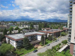 """Photo 10: 1105 740 HAMILTON Street in New Westminster: Uptown NW Condo for sale in """"THE STATESMAN"""" : MLS®# V894994"""