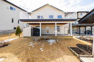 Photo 40: 2310 33A Avenue in Edmonton: Zone 30 House for sale : MLS®# E4238867