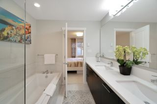 """Photo 15: 59 3400 DEVONSHIRE Avenue in Coquitlam: Burke Mountain Townhouse for sale in """"COLBORNE LANE"""" : MLS®# R2544177"""