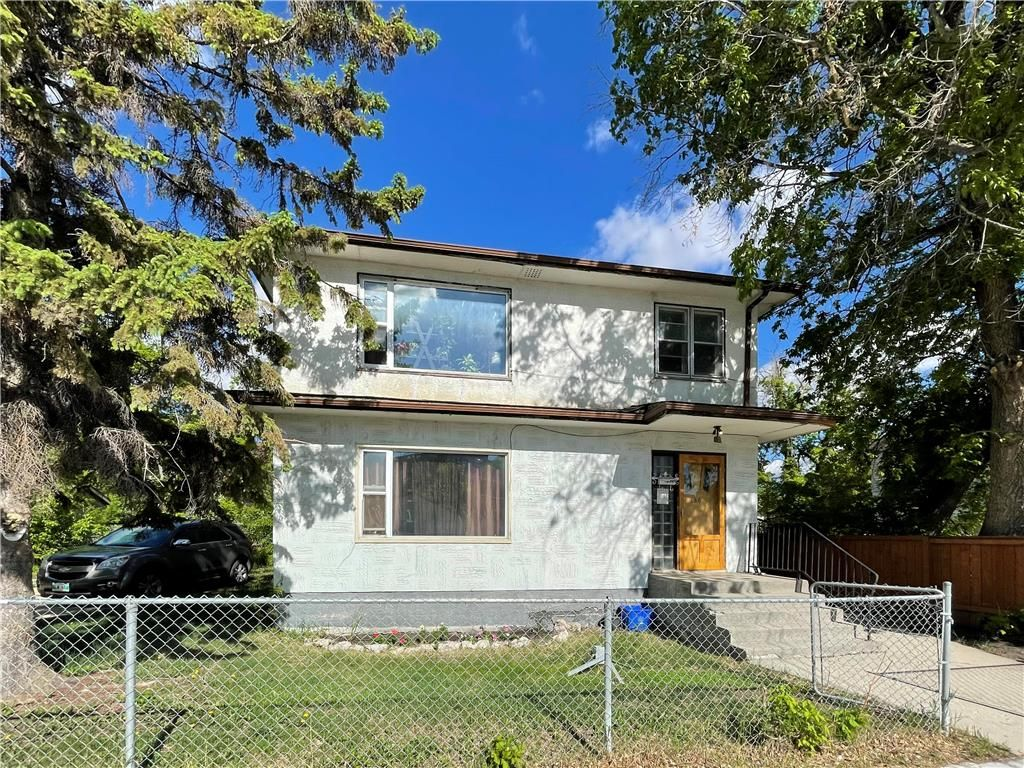 Main Photo: 130 Aikins Street in Winnipeg: North End Residential for sale (4A)  : MLS®# 202112931