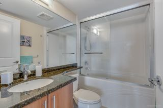 """Photo 18: 705 5611 GORING Street in Burnaby: Central BN Condo for sale in """"THE LEGACY"""" (Burnaby North)  : MLS®# R2161193"""