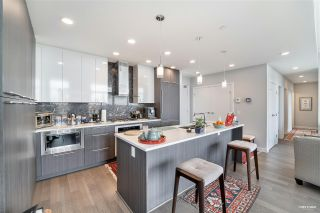Photo 4: 501 5077 CAMBIE Street in Vancouver: Cambie Condo for sale (Vancouver West)  : MLS®# R2554838