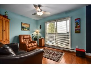 Photo 2: 2304 VINE ST in Vancouver: Kitsilano Townhouse for sale (Vancouver West)  : MLS®# V1004332