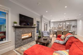 Photo 4: 336 W 14TH AVENUE in Vancouver: Mount Pleasant VW Townhouse for sale (Vancouver West)  : MLS®# R2502687
