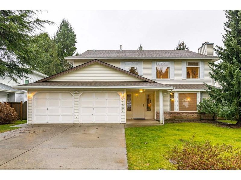 FEATURED LISTING: 14364 91A Avenue Surrey