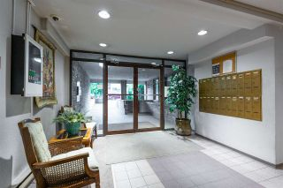 Photo 16: 201 1251 W 71ST AVENUE in Vancouver: Marpole Condo for sale (Vancouver West)  : MLS®# R2505316