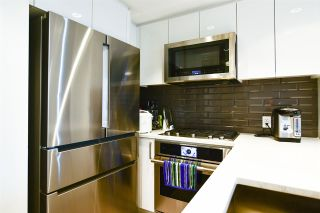 """Photo 6: 211 3451 SAWMILL Crescent in Vancouver: South Marine Condo for sale in """"OPUS AT QUARTET"""" (Vancouver East)  : MLS®# R2571719"""