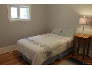 Photo 13: 35 Evanson Street in WINNIPEG: West End / Wolseley Residential for sale (West Winnipeg)  : MLS®# 1510559