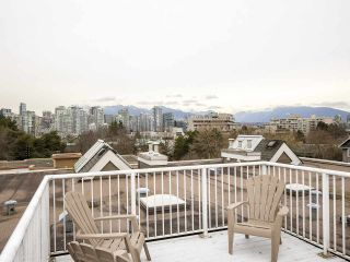 """Photo 19: 735 W 7TH Avenue in Vancouver: Fairview VW Townhouse for sale in """"The Fountains"""" (Vancouver West)  : MLS®# R2544086"""