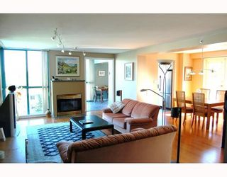 """Photo 7: 503 2988 ALDER Street in Vancouver: Fairview VW Condo for sale in """"SHAUGHNESSY GATE"""" (Vancouver West)  : MLS®# V789986"""