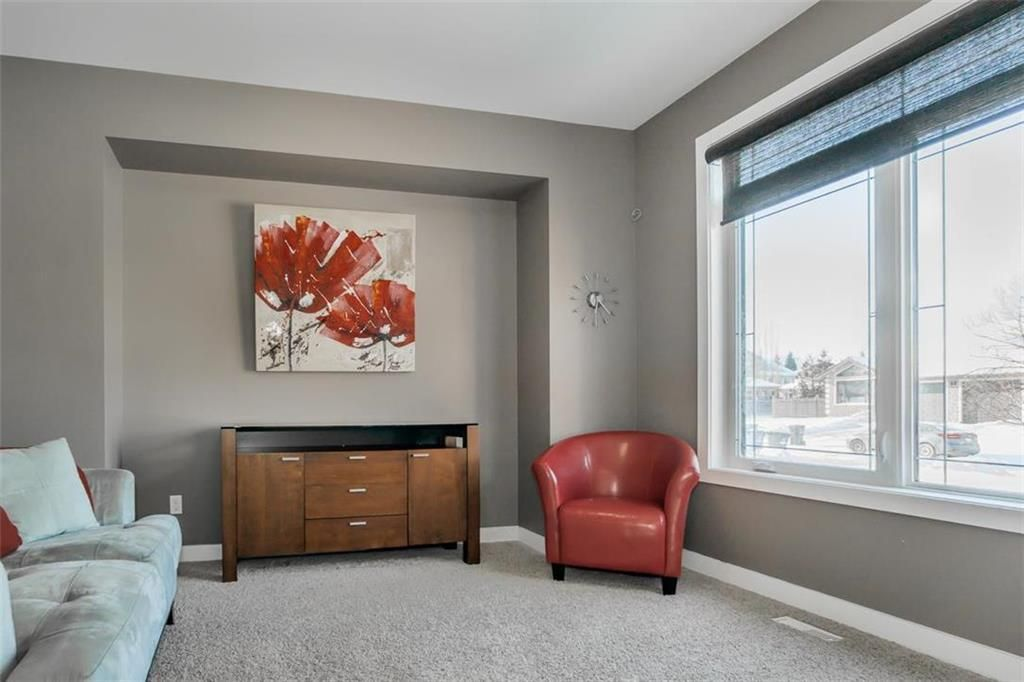 Photo 14: Photos: 35 Ravine Drive in Winnipeg: River Pointe Residential for sale (2C)  : MLS®# 202101783