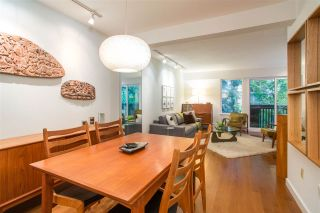 Photo 9: 312 1274 BARCLAY STREET in Vancouver: West End VW Condo for sale (Vancouver West)  : MLS®# R2512927