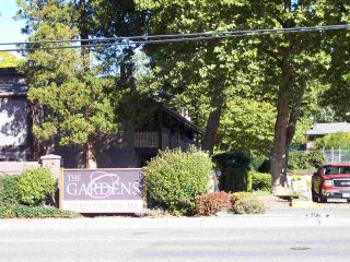 """Photo 16: 124 34909 OLD YALE Road in Abbotsford: Abbotsford East Townhouse for sale in """"The Gardens"""" : MLS®# R2213334"""