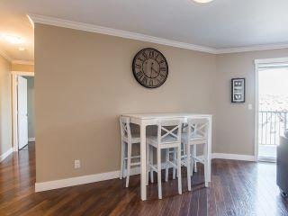 """Photo 9: 411 19340 65 Avenue in Surrey: Clayton Condo for sale in """"Esprit"""" (Cloverdale)  : MLS®# R2557307"""
