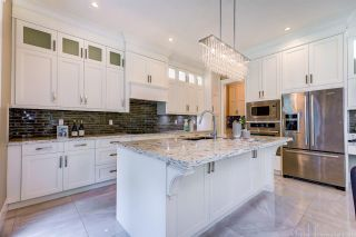 """Photo 10: 6399 GOLDSMITH Drive in Richmond: Woodwards House for sale in """"WOODWARDS"""" : MLS®# R2300772"""