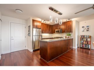 """Photo 6: 504 3811 HASTINGS Street in Burnaby: Vancouver Heights Condo for sale in """"MODEO"""" (Burnaby North)  : MLS®# R2559916"""