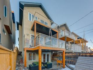 Photo 42: 2011 32 Avenue SW in Calgary: South Calgary Detached for sale : MLS®# A1060898