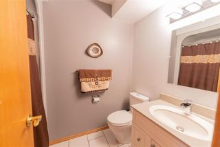 Photo 20: 87 Brittany Drive in Winnipeg: Residential for sale (1G)  : MLS®# 202100356