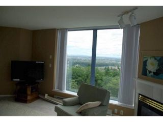 """Photo 5: 1506 739 PRINCESS Street in New Westminster: Uptown NW Condo for sale in """"THE BERKLEY"""" : MLS®# V825590"""